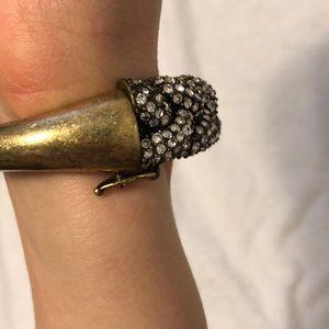 Jewelry - Faux diamond sparkle bracelet